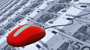 Cez internet si vybavíte potrebnú sumu peňazí priamo na Váš účet ešte pred výplatou