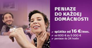 Pôžičku od Slovenskej požičovne môžete získať rôznymi spôsobmi, no najjednoduchšie je získanie online spôsobom