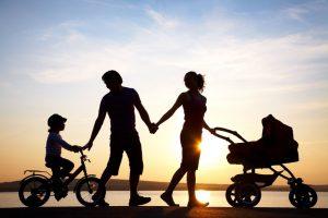Úraz sa môže stať aj v rodine