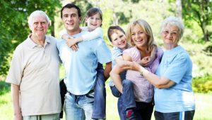 Či deti alebo dospelí - zabezpečte sa životnou poistkou